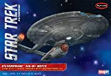 Polar Lights POL898/12 1/1000 Star Trek NX-01 Refit