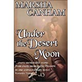 Under The Desert Moondi Marsha Canham