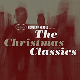 The Christmas Classics - EP