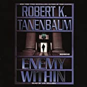 Enemy Within | Robert K. Tanenbaum
