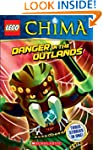 LEGO Legends of Chima: Danger in the...