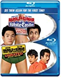 Harold & Kumar Go to White Castle / Harold & Kumar Escape From Guantanamo Bay (Double Feature) [Blu-ray]