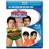 Harold & Kumar Go to White Castle & Escape From [Blu-ray] [US Import]by John Cho