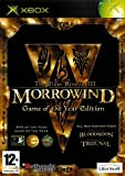 Cheapest The Elder Scrolls III: Morrowind - Game Of The Year Edition on Xbox