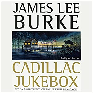 Cadillac Jukebox Audiobook