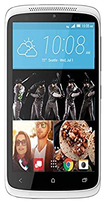 Good One J3 3G 5 inch Android Lolipop Phone in Silver Colour