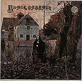 Black Sabbath, Volume 4 (UK 1st pressing Vertigo swirl vinyl LP)