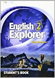 img - for English Explorer 2: Explore, Learn, Develop book / textbook / text book