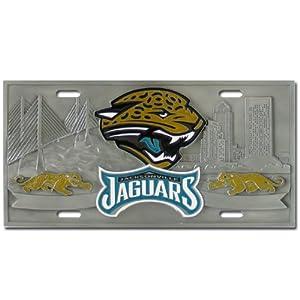 Jacksonville Jaguars NFL Collector