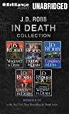 J. D. Robb J. D. Robb in Death Collection 2: Vengeance in Death, Holiday in Death, Conspiracy in Death, Loyalty in Death, Witness in Death