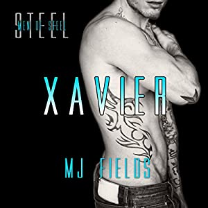 Xavier Audiobook