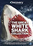 Discovery Channel - The Great White Shark Collection [DVD]