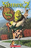 Anne Hughes Shrek 2 + Audio CD (Popcorn Readers)