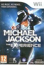 Michael Jackson: The Experience (Wii) [Importación inglesa]