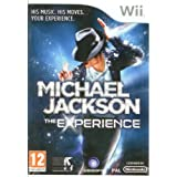 Michael Jackson: The Experience (Wii)by Ubisoft
