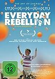 DVD Cover 'Everyday Rebellion