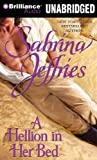 A Hellion in Her Bed (Hellions of Halstead Hall Series)