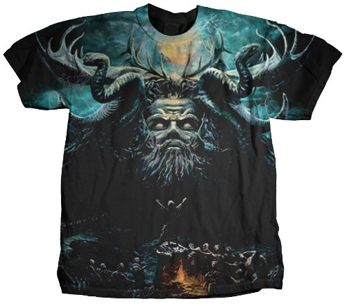 Testament -  T-shirt - Uomo Sub Small