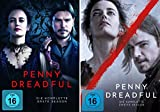 Penny Dreadful - Staffel 1+2 (8 DVDs)