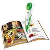 LeapFrog Tag Reading System (Green)