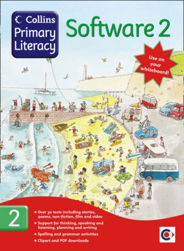 Collins Primary Literacy - Pupil Book 3: Pupil Book Bk. 3, Willard, Hazel, Used;
