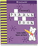 Coconut Puzzle Book