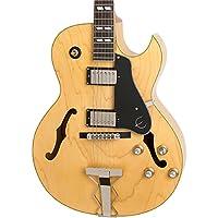 Epiphone ES-175 Premium Hollowbody Electric Guitar (Natural)