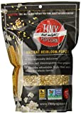 Tiny But Mighty Heirloom Popcorn Kernels, Unpopped, 1.25 Pound (Pack of 6)