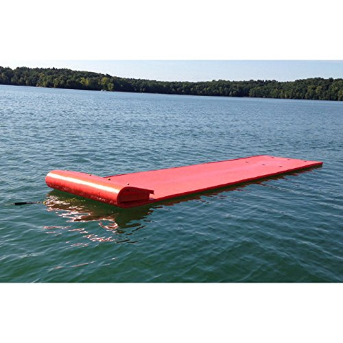 TowBoggan 6-Person Towable Raft by Watermat