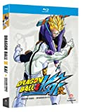 Dragon Ball Z Kai: Season 3 [Blu-ray] [Import]