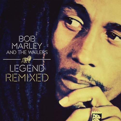 Bob Marley and The Wailers - Legend Remixed - Zortam Music