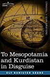 img - for To Mesopotamia and Kurdistan in Disguise book / textbook / text book
