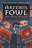 img - for The Artemis Fowl #2: Arctic Incident Graphic Novel   [ARTEMIS FOWL #2 ARCTIC INCIDEN] [Paperback] book / textbook / text book