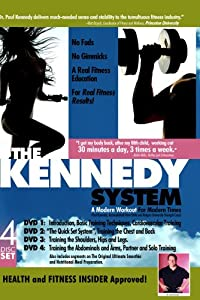 The Kennedy Workout System