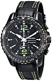 Seiko Men's SNAE97 Sportura-Aviator Watch