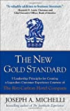 51wpnucUCTL. SL160  The New Gold Standard: 5 Leadership Principles for Creating a Legendary Customer Experience Courtesy of the Ritz Carlton Hotel Company