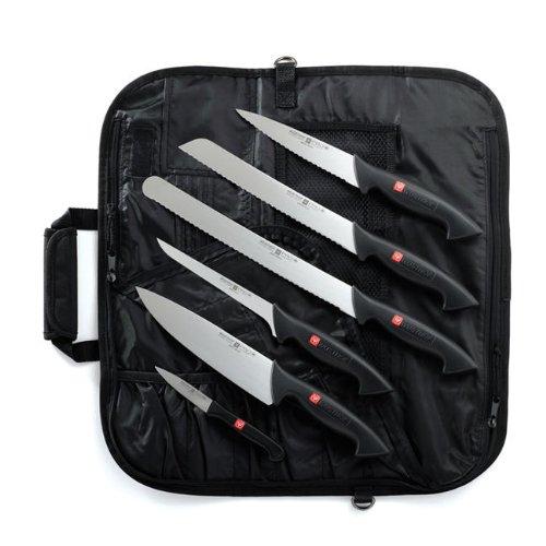 Evaluation Wusthof 7-Piece Professional Knife Set By  Wüsthof