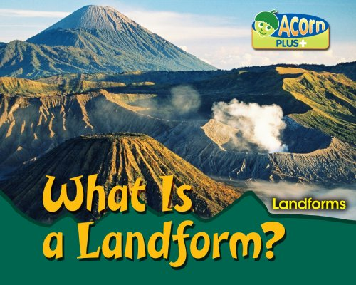 What is a Landform? (Geography)