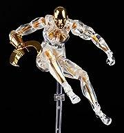 figma COBRA THE SPACE PIRATE クリスタル・ボーイ (ノンスケール PVC製塗装済み完成品)