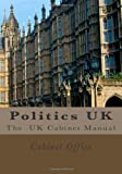img - for Politics UK: The UK Cabinet Manual book / textbook / text book