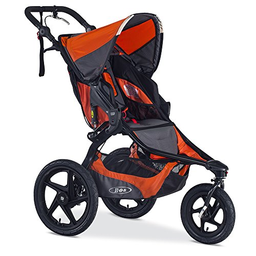 Buy Bargain BOB 2016 Revolution PRO Stroller, Canyon