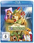 Robin Hood (Jubil�umsedition) [Blu-ray]