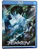 Tekken [Blu-ray] (Bilingual)