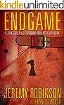Endgame (A Jack Sigler / Chess Team U...