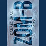 Zom-B City (       UNABRIDGED) by Darren Shan Narrated by Emma Galvin