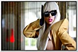 Shopolica Lady Gaga Poster (Lady-Gaga-Poster-3369)