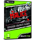 Malice: Two Sisters (PC CD)