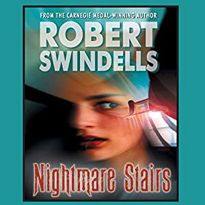 Nightmare Stairs Audiobook