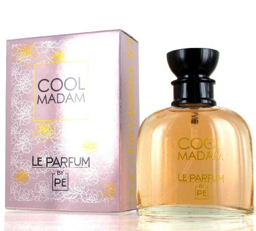 Paris Elysees discount duty free Perfume Cool Madam for Women 3.3 oz EDT by Paris Elysees