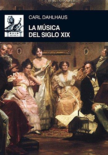 LA MUSICA DEL SIGLO XIX
